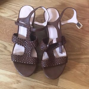 Kate Spade wedges size 7.5